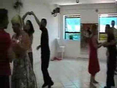 Soltinho - Studio de Dança Airton Araújo