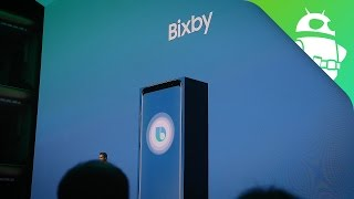 Samsung Galaxy S8 Bixby Recap and Reactions