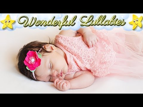 Super Relaxing Musicbox Lullaby ♥ Famous Calming Sleep Baby Sleep Melody ♫ Good Night Sweet Dreams