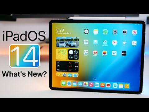 iPadOS 14 is Out! – What's New?