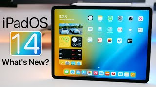 iPadOS 14 is Out! - What's New?