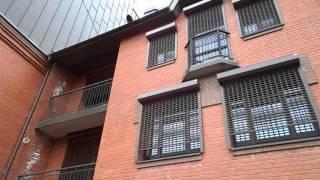 видео Роллетные решетки
