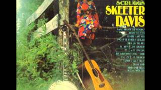 Watch Skeeter Davis I Wont Be Hanging Around video