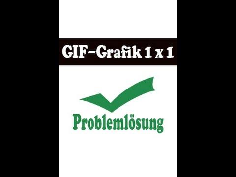 GIF-Grafik 1x1 Pixel im Firefox Browser (Lösung) - Kaspersky Antivirus Prorgramm