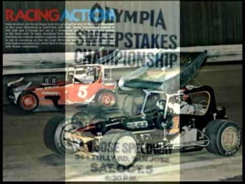 San Jose Speedway Slideshow 3