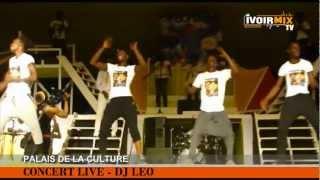 CONCERT LIVE - DJ LEO AU PALAIS DE LA CULTURE
