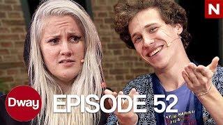 DWAY - EPISODE 52 | Norske Youtubere lager underholdning etter skoletid