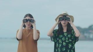 出演者:波瑠 高良健吾 山本美月 香椎由宇 篇 名:「海辺のふたり」篇 ...