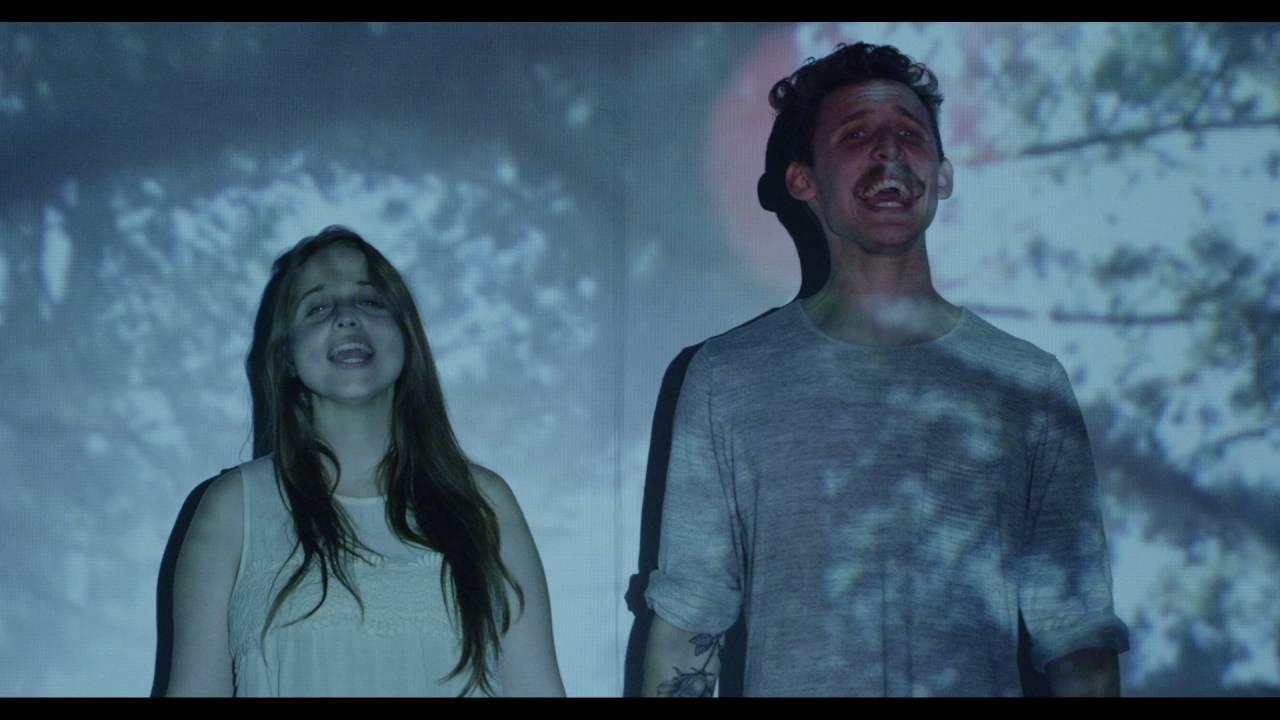 David & Valerie Carpenter - Be The Sun [Music Video]