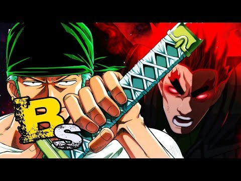 Download Youtube: Rap do Guy e Zoro (Ft. Dan Rap) BlackSagaro 86
