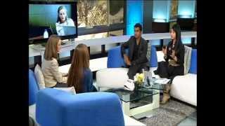 Jusoor Interview with MBC1 Morning Show (Sabah Al Khair Ya Arab)