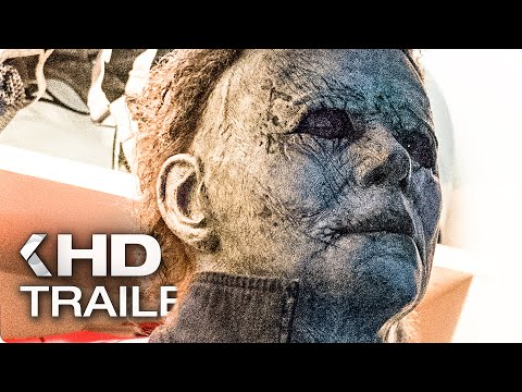 HALLOWEEN Trailer 2 German Deutsch (2018)