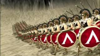 Decisive Battles - Battle of Thermopylae thumbnail