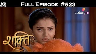 Shakti - 26th May 2018 - शक्ति - Full Episode