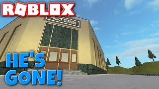 GOING MISSING en ROBLOX! (feat. TheHealthyCow, TheGameSpace, OmegaNova, & Firescaw)