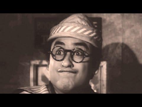 Kishore Kumar Best Comedy Scenes - ...