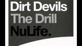 Dirt Devils - The Drill (Lisa Pin-up Mix)