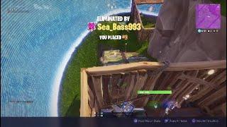 random fortnite clips (i choke and die it's fun)