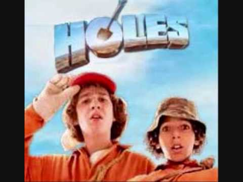Holes Dig It Up with lyrics