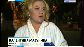 В Сочи снимают комедию «Одноклассницы»