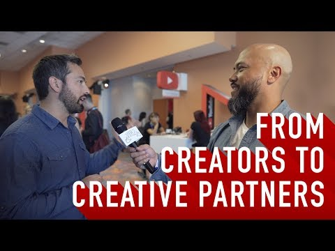 From Creators to Creative Partners | YouTube Advertisers