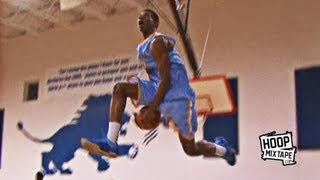 Andrew Wiggins OFFICIAL Senior Year Hoopmixtape! Best Player In High School! thumbnail