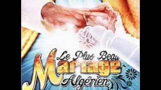 Un mix de chansons algéroises