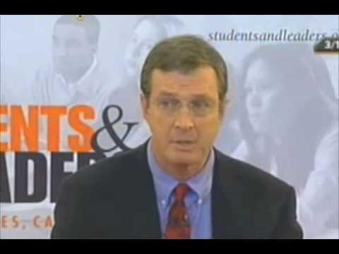 Michael Crichton  Unpopular Truth
