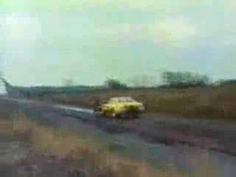 Hot Rod Lincoln Car Jump