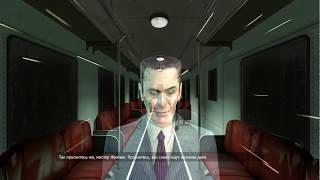 Краткий сюжет второй Half-Life №1