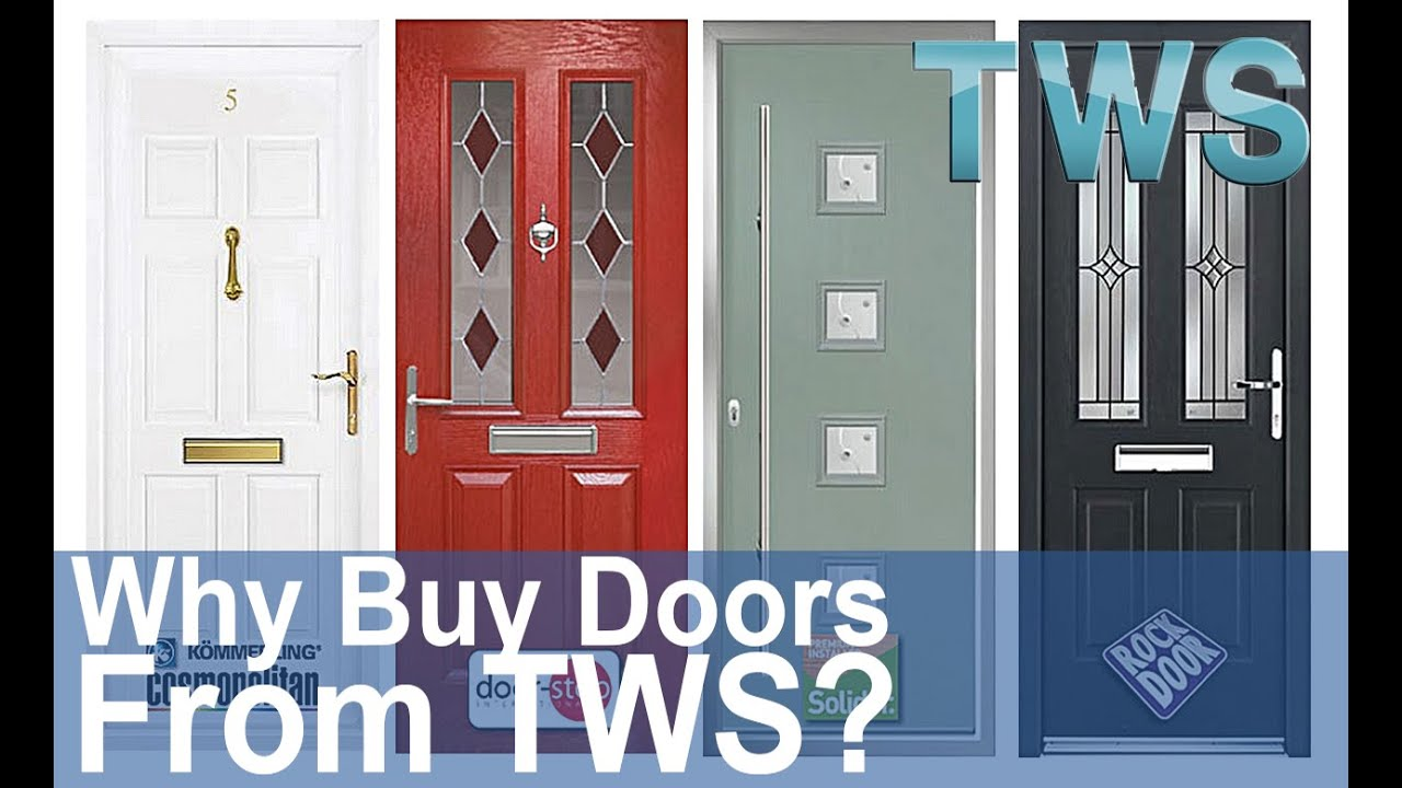 Tws doors for Upvc french doors leeds