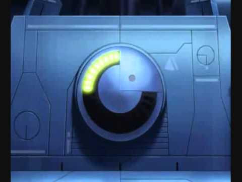 Sonic X - Iso Jysäys