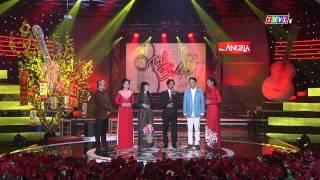 "Tình Bolero - Tập 4: ""Dạ vũ Xuân"" - Full HD (13/2/2015 - Full HD)"