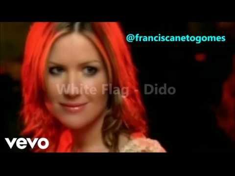 White Flag - Dido - Lyrics