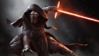 Does Kylo Ren care about killing Han Solo?