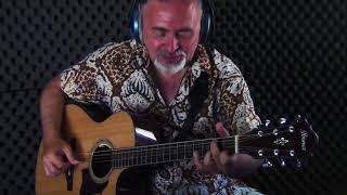 Video Virgoun   Surat Cinta Untuk Starla   Igor Presnyakov   Fingerstyle Guitar Cover download MP3, 3GP, MP4, WEBM, AVI, FLV Juli 2018