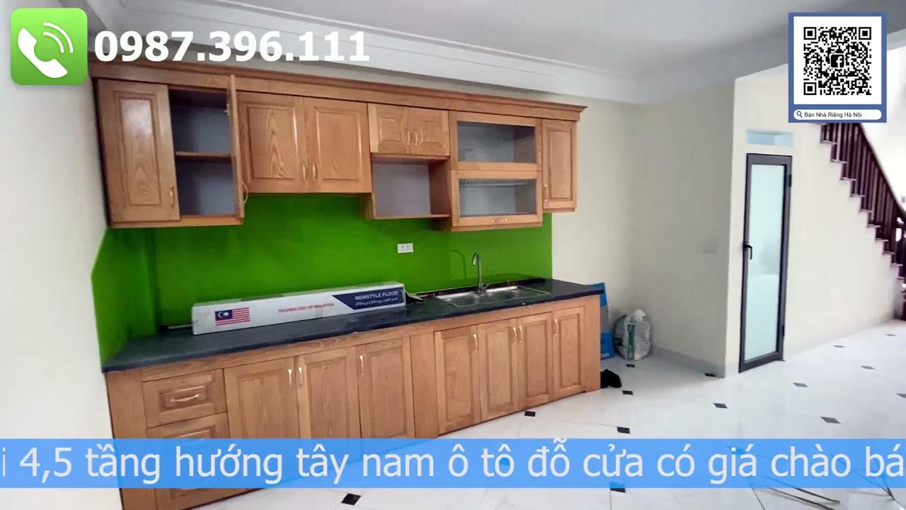 image Bán Nhà Hà Nội Phố Linh Đường Quận Hoàng Mai Cách Hồ Linh Đàm Chỉ 100m - Bán Nhà Hà Nội 2021