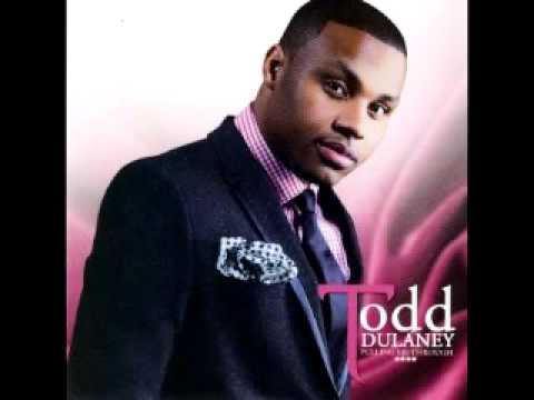 Todd Dulaney - Pullin Me Through