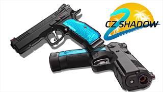 ASG CZ Shadow 2 promo