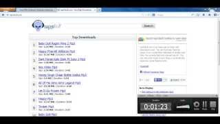 Download NEW METHOD Access mp3skull.com Without A Proxy Website