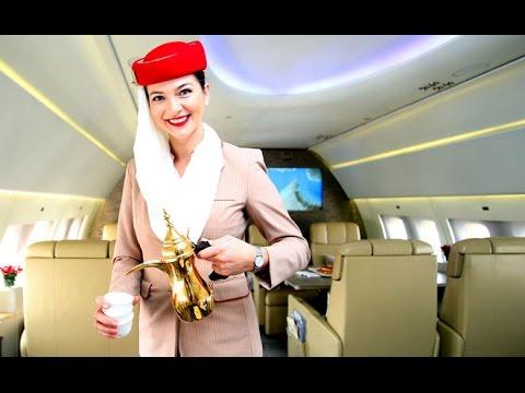 Cabin crew salary in gulf (UAE and Saudi Arabia)