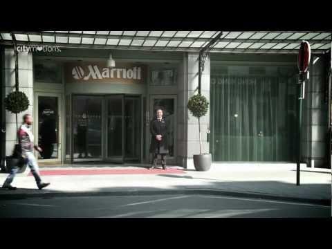 Citymotions - Brussels Marriott Hotel