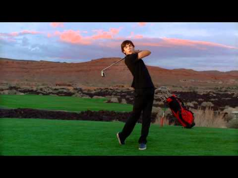 Bet on It HD - Zac Efron - High School Musical 2