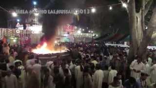 Mela Chragan Mela Shahlamar Mela Madho Lal Hussain in Bagban Pura Lahore Pakistan