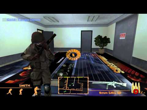Dolphin Emulator 4.0-4589 | The Sum of All Fears [1080p HD] | Nintendo GameCube