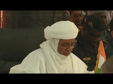 Niger, LE SECTEUR DE L'ÉDUCATION TOUJOURS EN CRISE