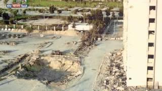 فيديو.. اعتقال المتورط الرئيسي بتفجير الخُبر بعد 19 عامًا من الهروب