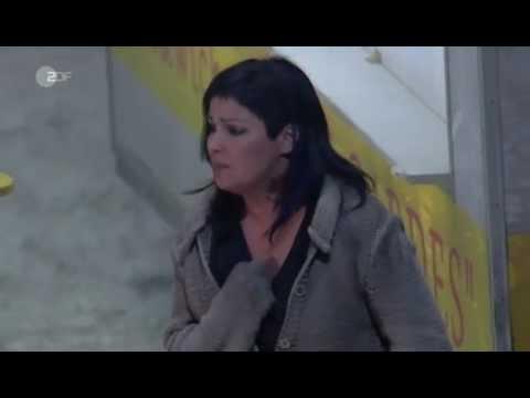 """G. Puccini - """"La boheme"""" Act 3 """"Addio"""" (Netrebko - Beczala - Machaidze - Cavalletti) 2012"""