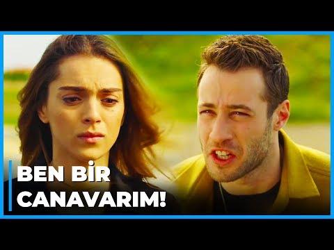 Cenk, Cemre'ye Her Şeyi İtiraf Etti! - Zalim İstanbul 6. Bölüm