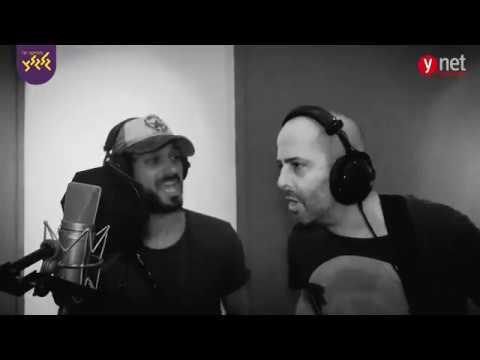 עילי בוטנר ואביב אלוש - שני משוגעים (מיוחד למצעד הישראלי השנתי)